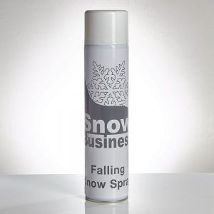 Falling Snow Spray